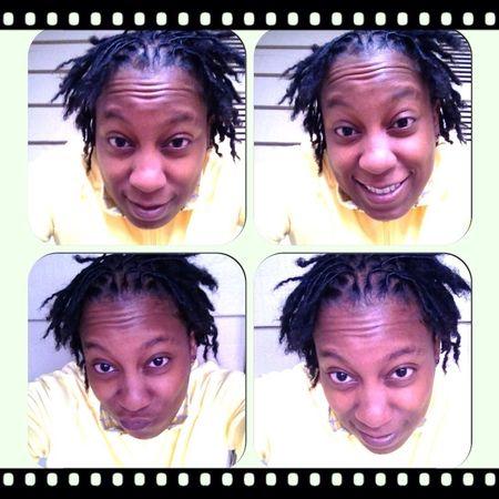 Crazy faces #dreadheadlife