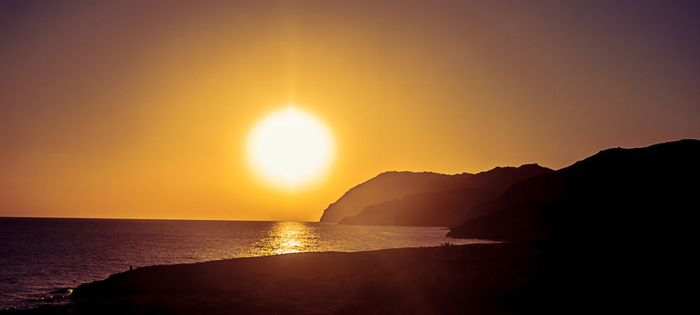 Calblanque Natural Park Calblanque Spain Cartagena Beach Beauty In Nature Calblanque Calblanquebeach Day Horizon Over Water Idyllic Mountain Nature No People Outdoors Reflection Scenics Sea Sky Sun Sunlight Sunset Tranquil Scene Tranquility Travel Destinations Water
