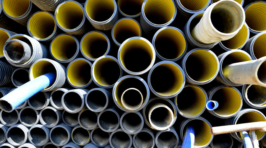 plastic pipes BIG Industrial Water Supply Pipes Plastic Pvc Pipe Water