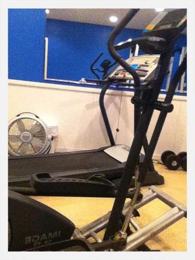 Wooo. Work out seshhhhh