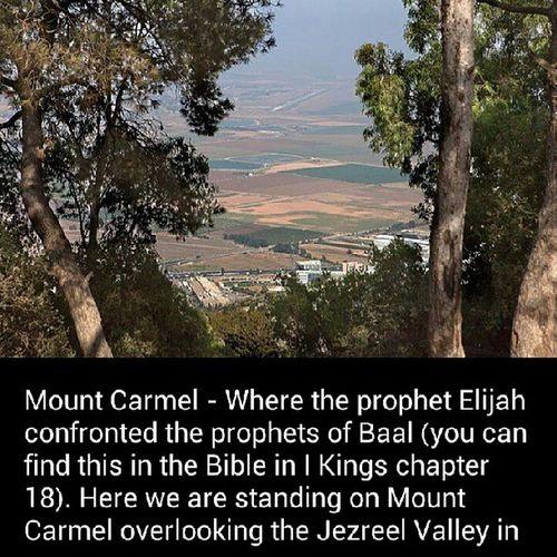 MountCarmel Israel