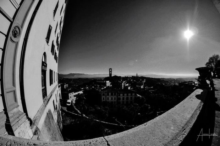 Fisheye Lens Nikon Perugia Italy Umbria Sensational Umbria Andrea Lunghi's photo❌ Check This Out Streetphotograpy Darkness And Light Light And Shadow