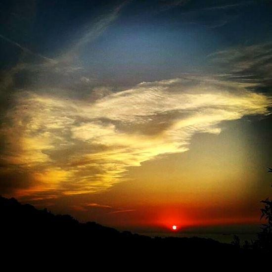 Sunset PhotoByMuratGul