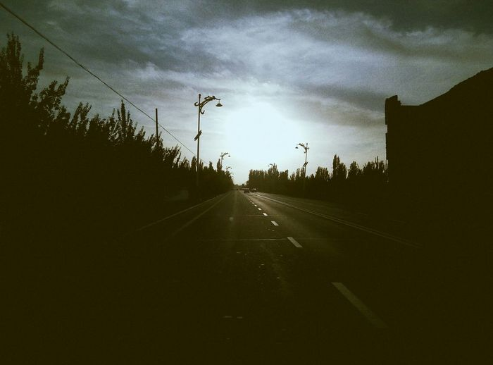 Landscape Traveling EyeEm Best Shots Vscocam On The Road Light And Shadow Sunshine 敦煌