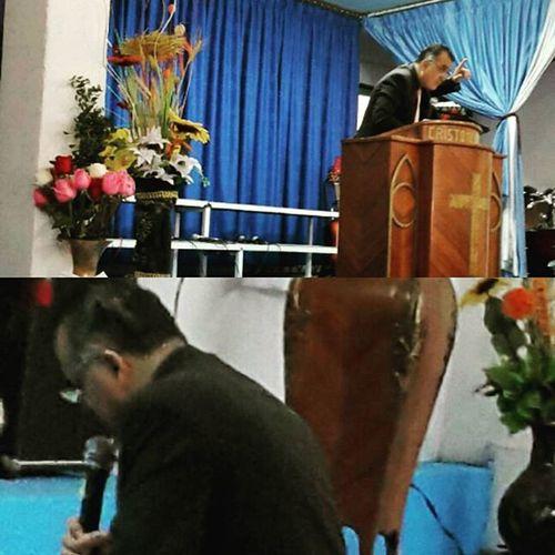 Predicando mi mentor MiPadremimejorDT PrJoséAlcívarB PerdonandocomoJesús en IBB2Puentes