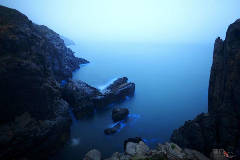 平潭的蓝眼泪 Rock -
