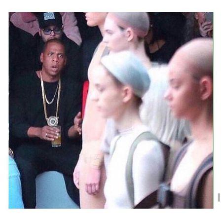 Jayz Jay-Z  Yeezy Yeezy2 KANYE WEST Adidas