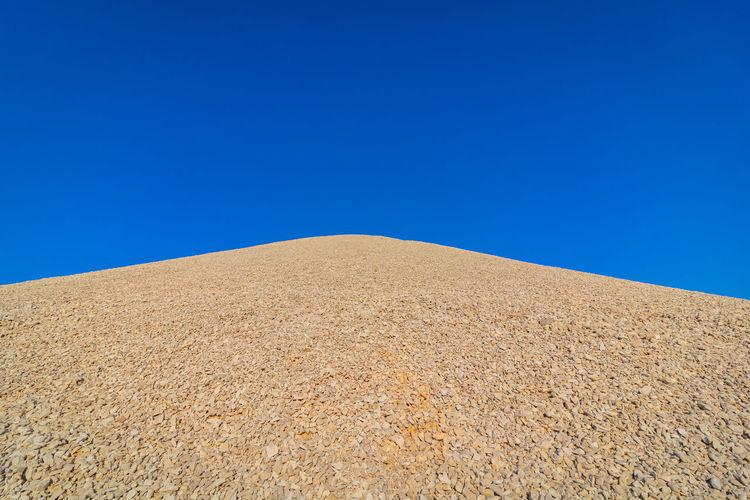 Tumulus of mount nemrut