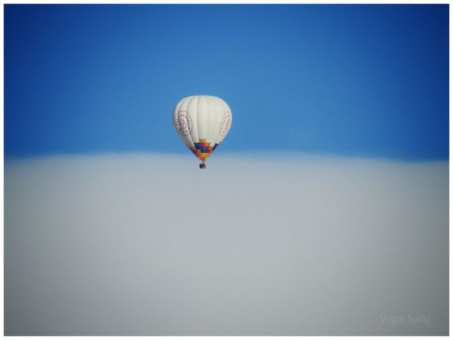 Adventure Clear Sky Day Extreme Sports Flying Hot Air Balloon Mid-air Nature No People Outdoors Parachute Sky Transportation