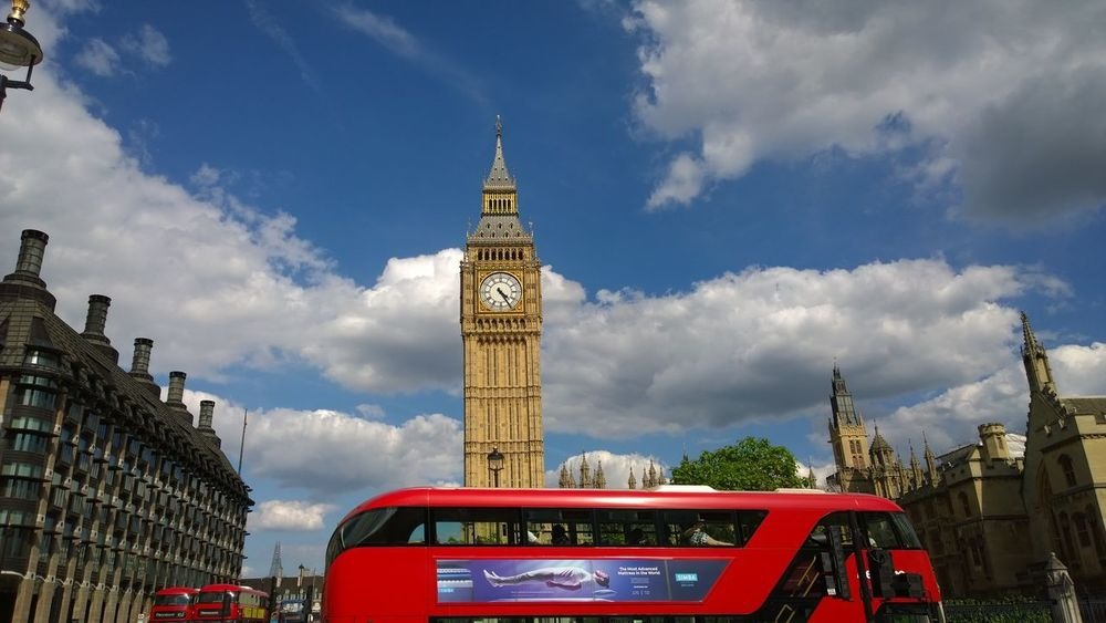 Big Ben Buckingham Palace Europe Trip London London Eye🎡 Telephone Box Tower Bridge  Trip United Kingdom Architecture Bridge Bus City Clock Clock Tower Cloud - Sky Doubledeckerbus House Houses Of Parliament Life Guards Red Tamigiriver Tower Travel Destinations Trip Photo