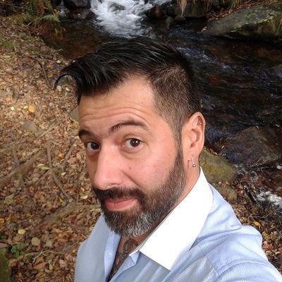 Selfie @Pedra-da-ferida Me Gpoy Selfie Beard Penela