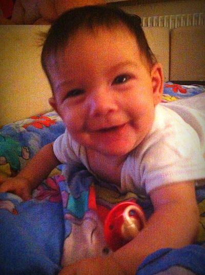 Mein Baby First Eyeem Photo