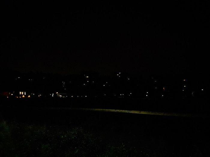 Oslo Ellingsrud Night Nightphotography Night City Nightlight
