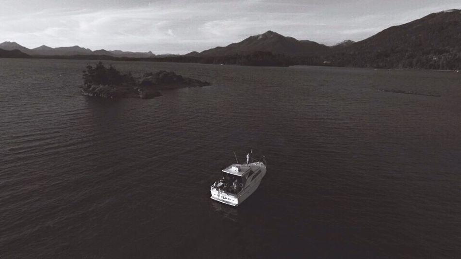 Patagonia Argentina Patagonia Landscape Drone  Dronephotography Villa La Angostura DJI Phantom 3 Professional January