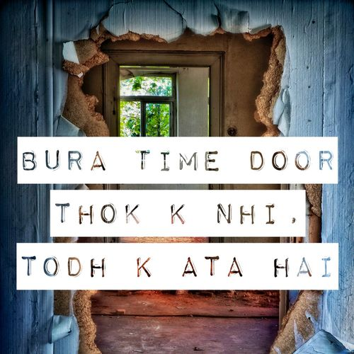 True Words Thoughts & Quotes Something Different Chexk This Out! Hindi Hope.✌ First Eyeem Photo Photooftheday
