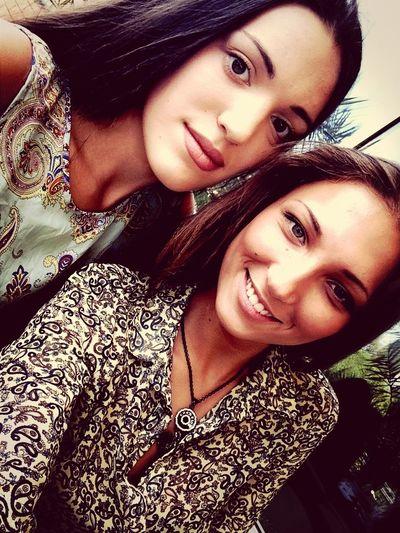 Bautyfull Friends Cute Pretty