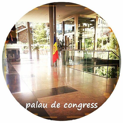 Palau de Congress D'Andorra