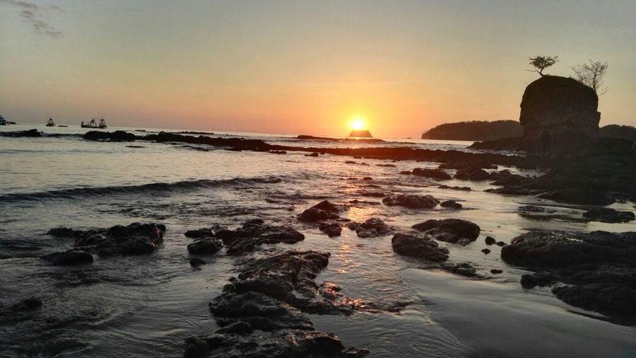 Playa Carrillo,