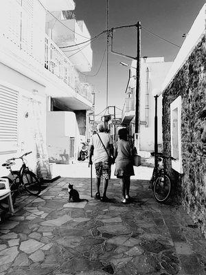 monochrome photography Monochrome Photography Monochrome Lifestyles Streetphotography Greece2016 Kardamena Streetphoto_bw Outdoors