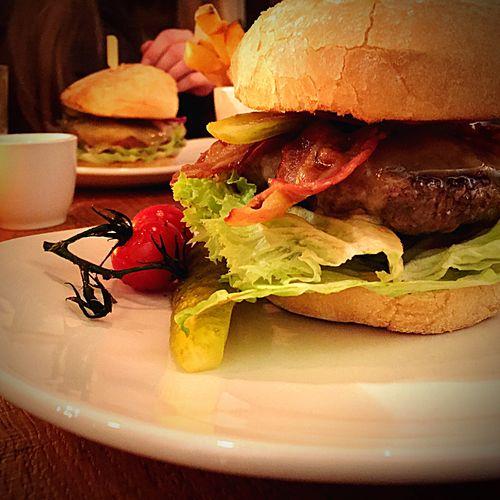 Burger ❤️