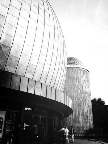 Berlin Pankow Planetarium Carl Zeiss
