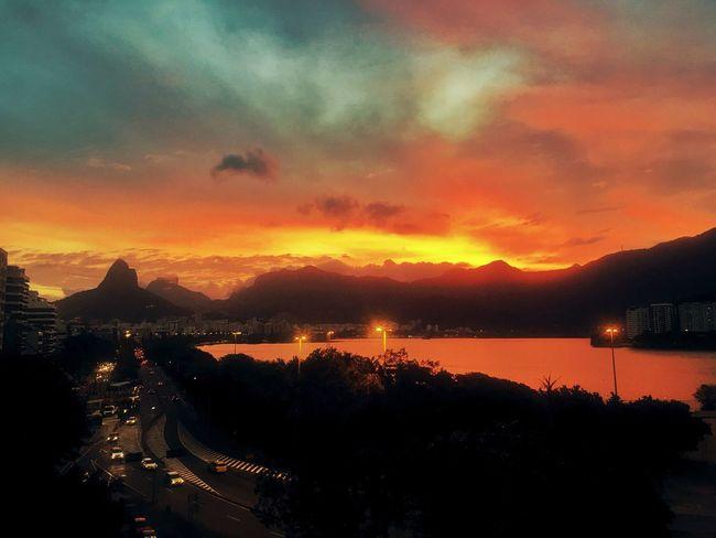 The Great Outdoors - 2016 EyeEm Awards Lagoarodrigodefreitas Rio De Janeiro