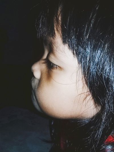 Beutygirl Medan Indonesia Close-up Photography Looking At Camera Nice Pic EyeEmNewHere Children Only Fromindonesia