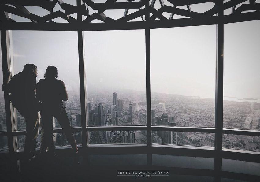 Dubai DubaiMall Dubai❤ Dubaicity UAE , Dubai View Enjoying The View Perfectview Burjkhalifa Burj Khalifa Bulding Buldings Eyem Best Shots The Week On Eyem Landscape Landscape_photography Cityscapes The Architect - 2016 EyeEm Awards Lost In The Landscape