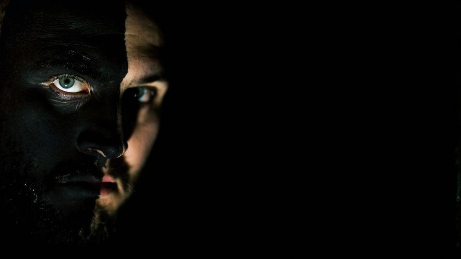 The Portraitist - 2014 EyeEm Awards Portrait Man Blacksoul