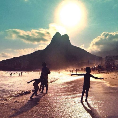 Rio... ☀️❤️🌴