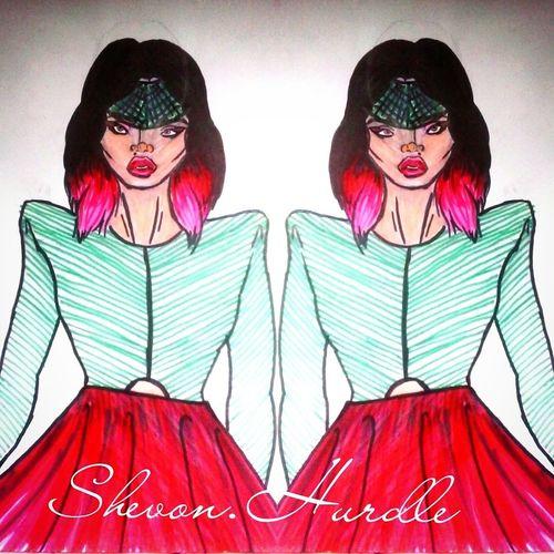 FashionDesigner Follow Me On Instagram Topmodel  Flowers