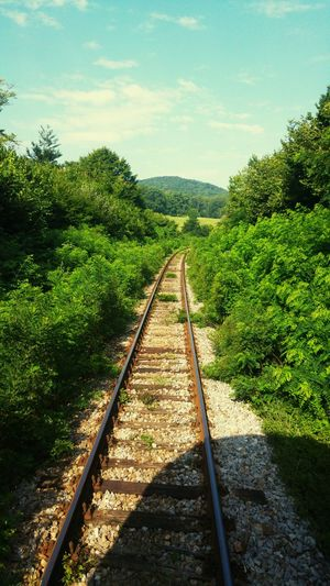 Best Vacation Travel Train Railway