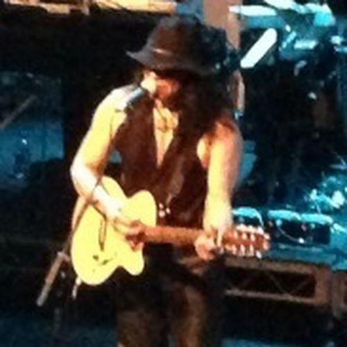 Rodriguez concert amazing