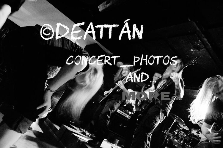 Concert Photography Concertphotos Concertpic Bandpic First Eyeem Photo Denominate Denominateband Oulu Rummersclub