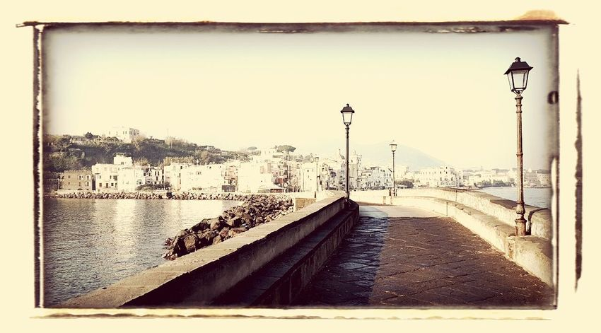 Borgoischiaponte Ischia Ponte Water Travel Destinations Architecture Sky Sea Pictures First Eyeem Photo