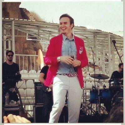 Dünkü Mustafaceceli konserinden... :) ♥♥♥