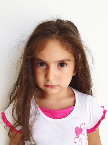 Angry version Angry Angry Face Serious Portrait Child Babygirl People Angryface Seriousface People Watching