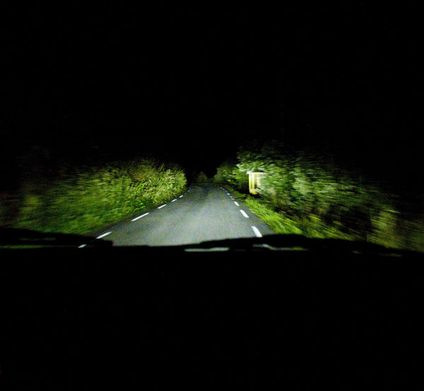 Road EyeEmNewHere Night Roadtrip Roadscenes No People Car Night Lights Night Traffic Night Trees Night Trip  Night Travel Traveling Dark Road Road To Nowhere Roadlife Highway Light In The Darkness Light And Shadows Road Marking Norway❤️ David Lynch This Week On Eyeem Connected By Travel