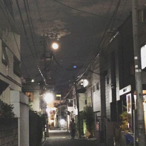 Nakano Moon