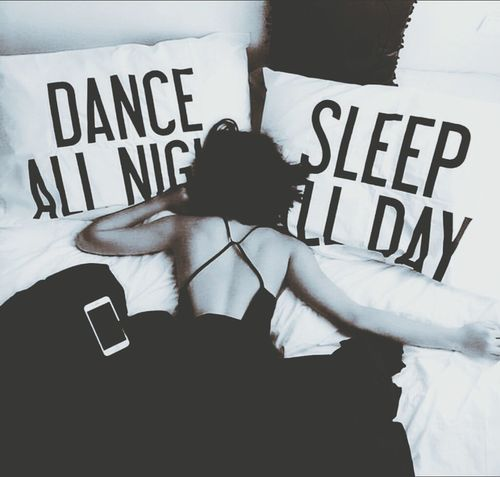 Dance Life DANCE ♥ Dancer Sleeping Danceallnight Sleepallday First Eyeem Photo
