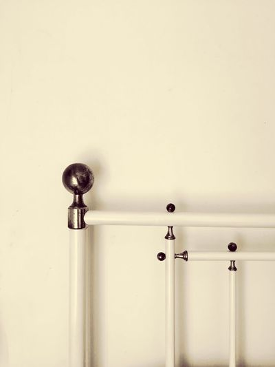 Bed railings with knobs Abstract Photography Architecture The Week Of Eyeem The Week On EyeEm Abstract Close-up Day Indoors  Indoors  Interior Design Minimal Minimalism No People