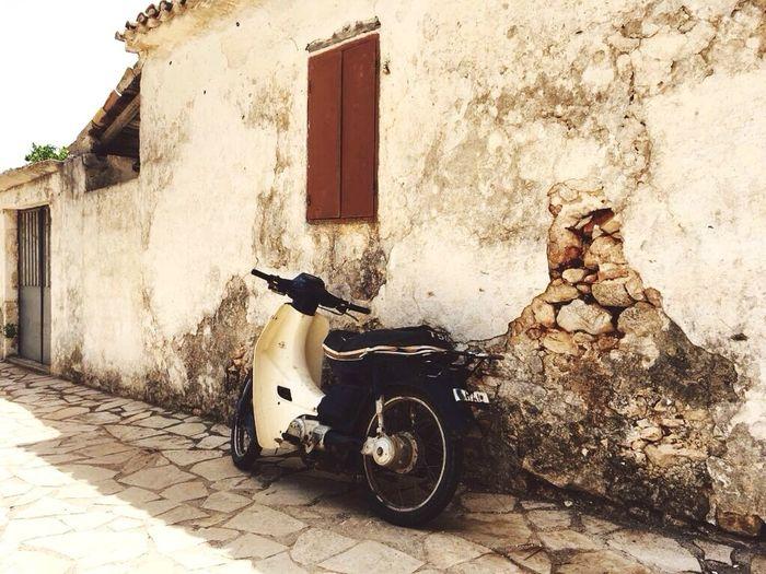 Village Greece