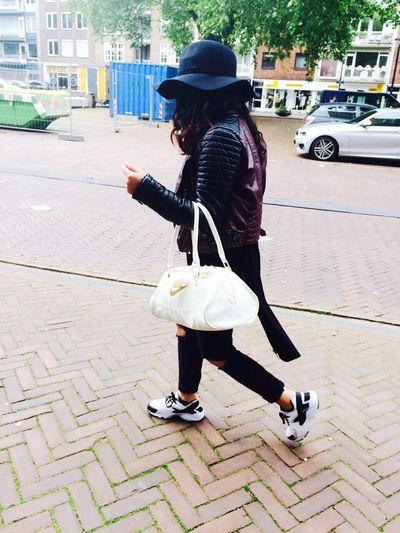 Life is too short to wear boring clothes That's Me Happy People Askyourself Asian Girl Stylish BeYourself#<3 Fashion Happyday Fashionkilla™💯✔️👌 Fashionkilla