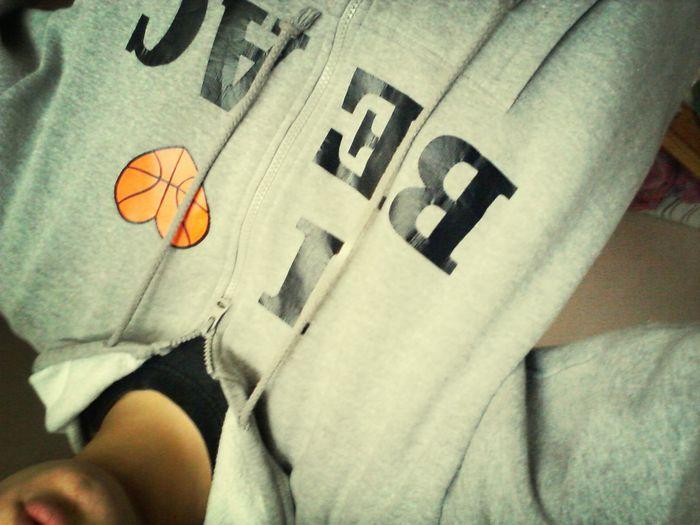 basketball is a brothethood!