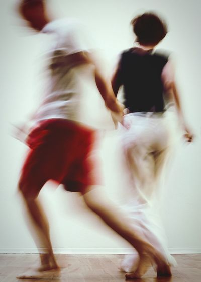 Capturing Movement Dancing Enjoying Life Growing Better Nightlife