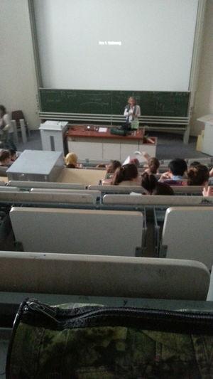 1. Vorlesung Architektur