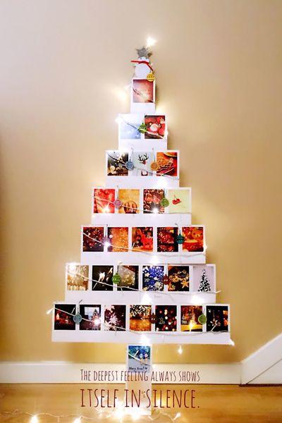 Christmas Tree (postcards) Christmas Tree Christmas Decorations Christmas Time Christmas Around The World