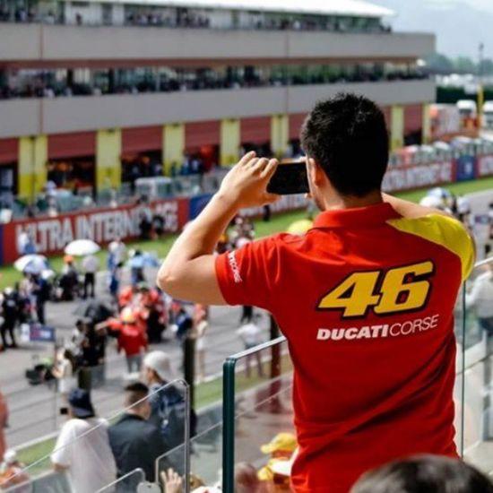 Mugello Granpremio Granprix Corsa race corse motogp motomondiale moto3 moto2 ducati ducaticorse 46 partenza start gara