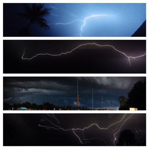 Lighting Storm and all the good pics from last night Davidjoyphotography Gopro Itscrazyoutthere