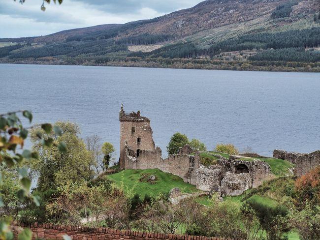 Edradour Nature Scotland Scottish Whisky Lakes And Rivers River Scottish Highlands Single Malt Whisky